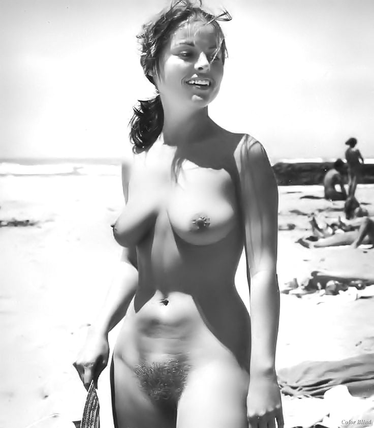 Vintage young girl pics 11