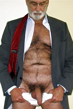 Handsome old men naked Older Men Naked 34 Pics Xhamster