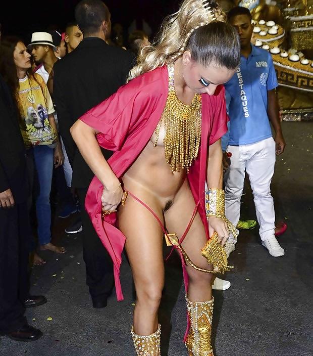 бразильский показ мод порно - 13