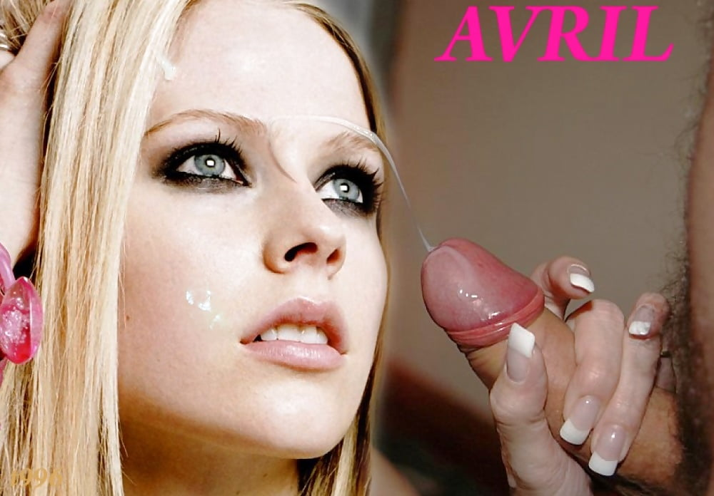 Avril lavigne blow jobs, aria wallace nudist