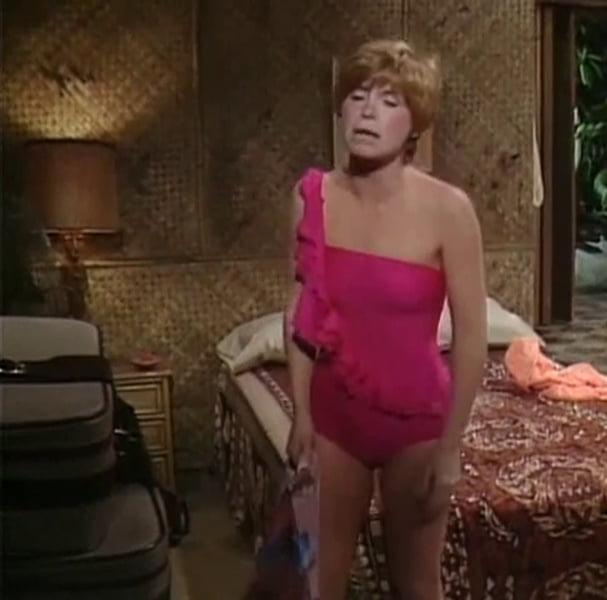 Actress Bonnie Somerville Nude