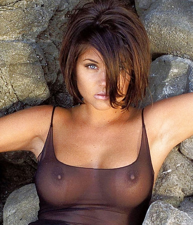 Tiffany amber thiessen nude pics-5404