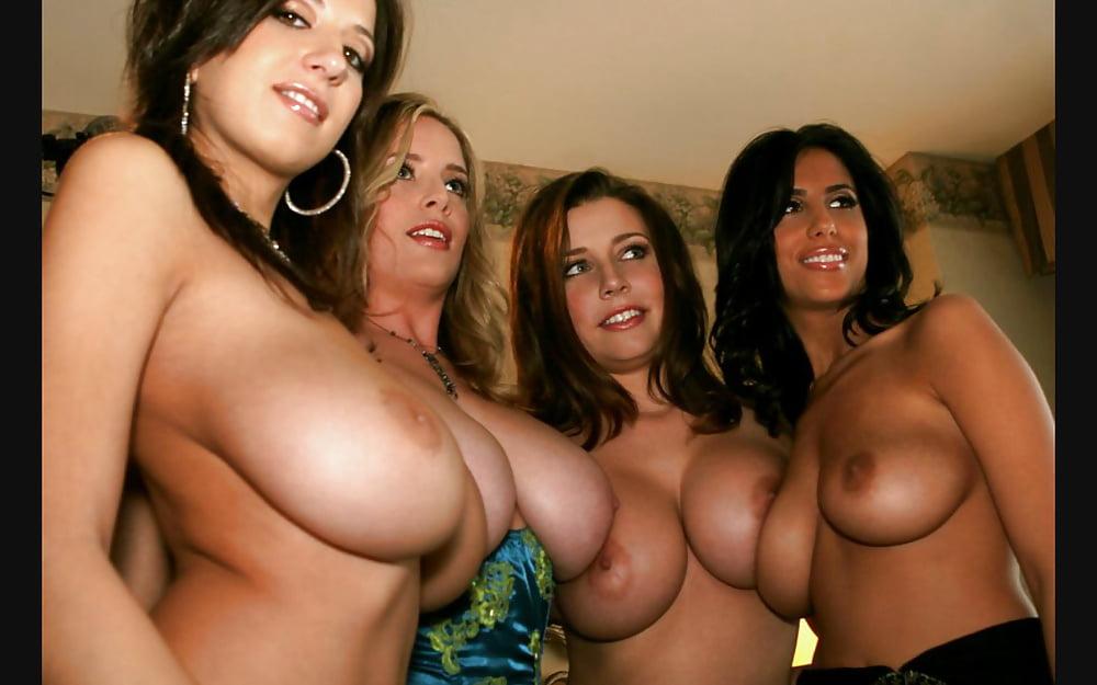 big-tit-group