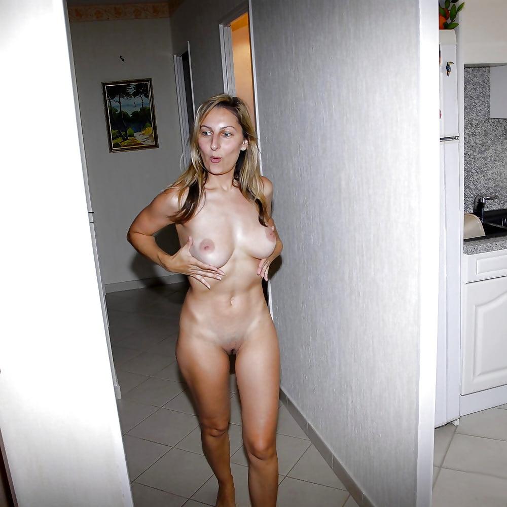 Nude ex wilfs, caught masturbating gi