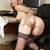 Gorgeous Mature to Jack Off To