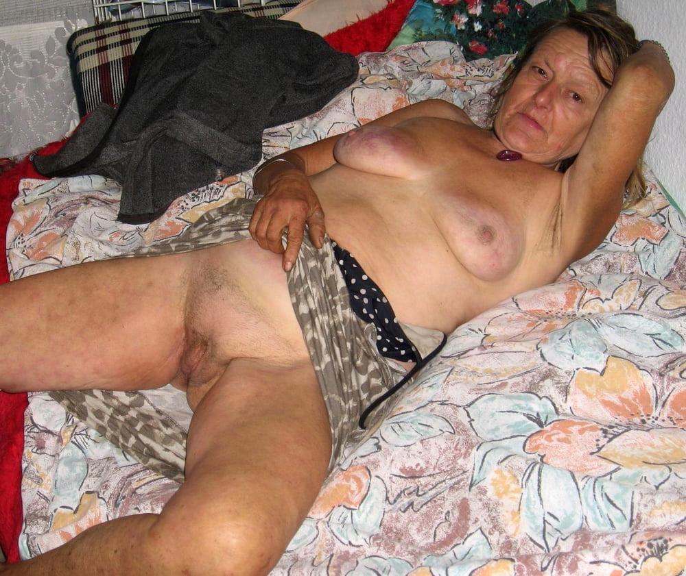 Some Fuckin Horny Grandmothers - 61 Pics - Xhamstercom-1411