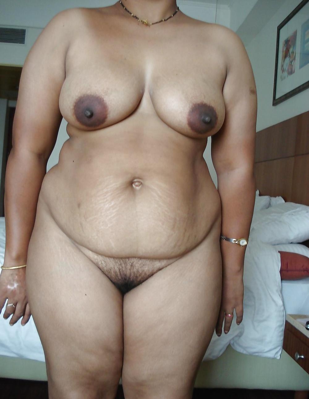 India fat girl nude