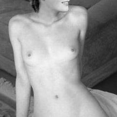nackt Garbo Greta Celebrities Freeing