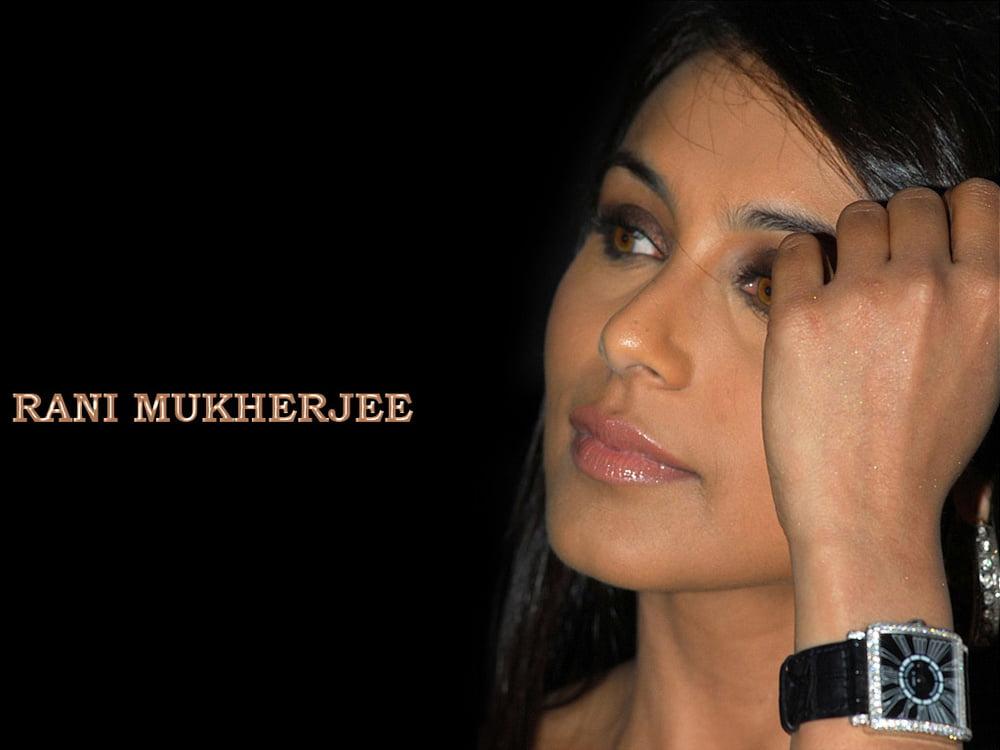 Rani mukherjee nude porn-1252