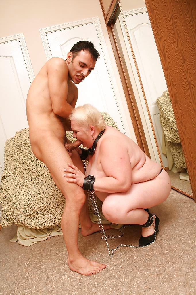 Порно бдсм со старушками — pic 10