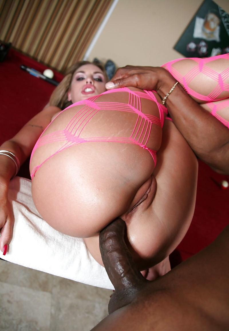 Brianna love interracial anal, danger sex photos