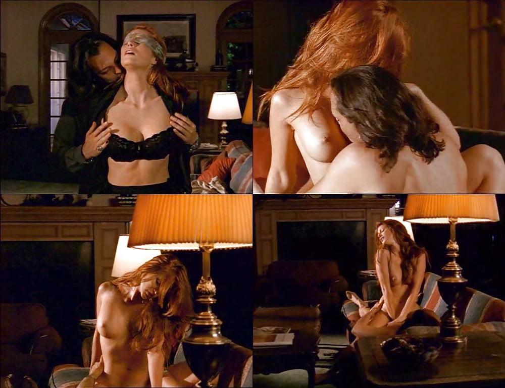 Angie everhart sex