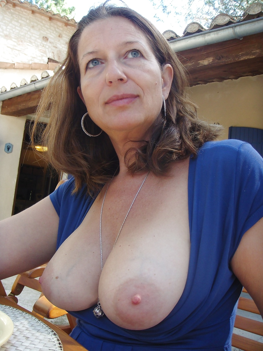 Amateur big tit ladies 14