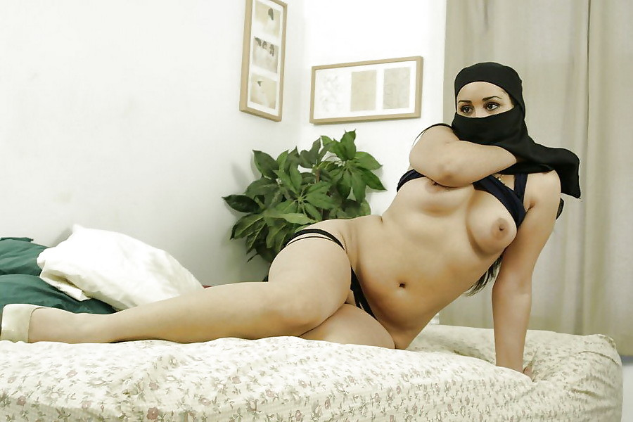 Arabic nude — photo 7