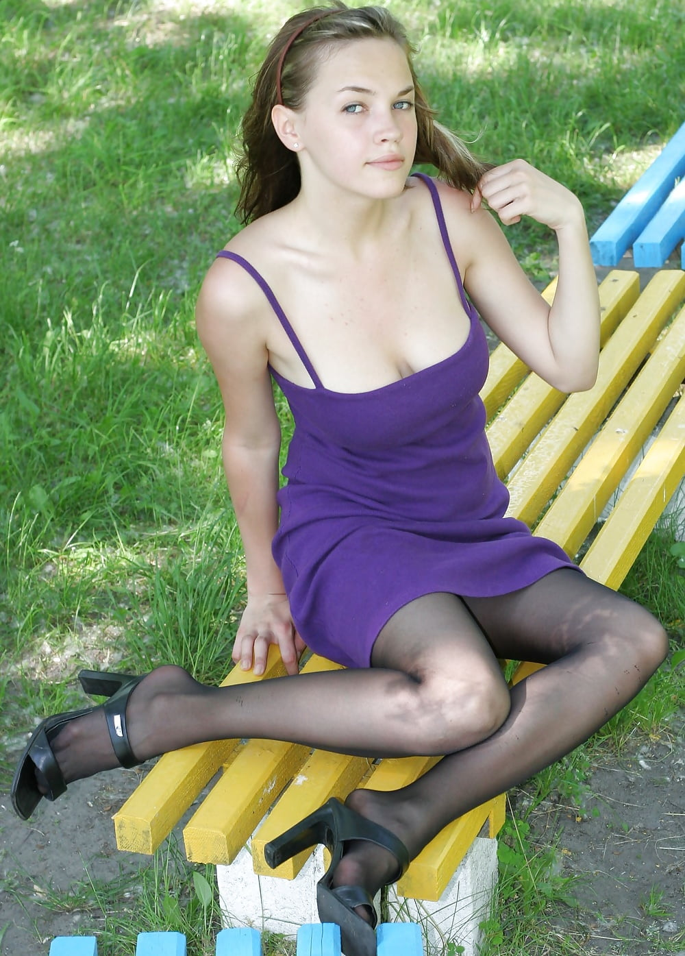 Hot non nude teens-5898