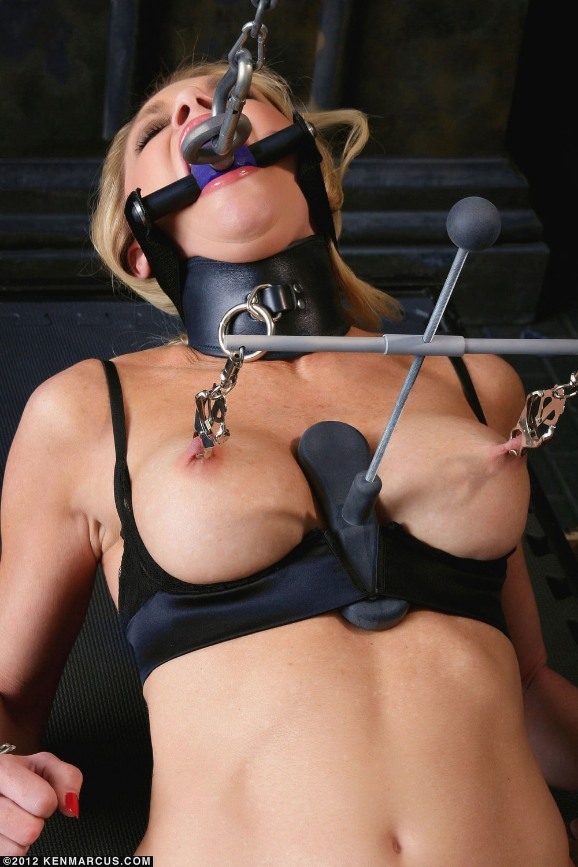 Free gay nipple piercing bondage porn pics