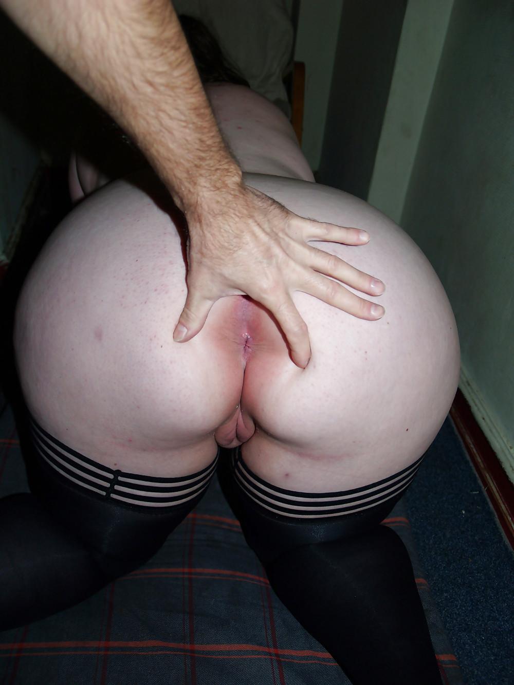Порно разработанный анал фото может