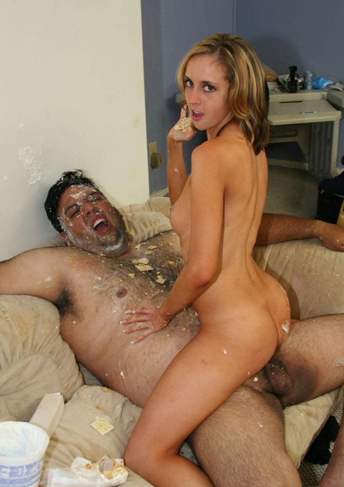Pretty girls with ugly guys porn, deepthroat blowjob movie gallery