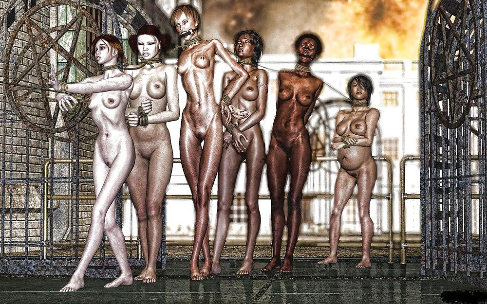 Smashwords The Complete Harem Playthings A Book By Victor Bruno