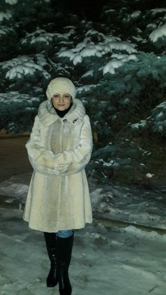 Rus Saldina Irina 39yo SPb - 19 Pics