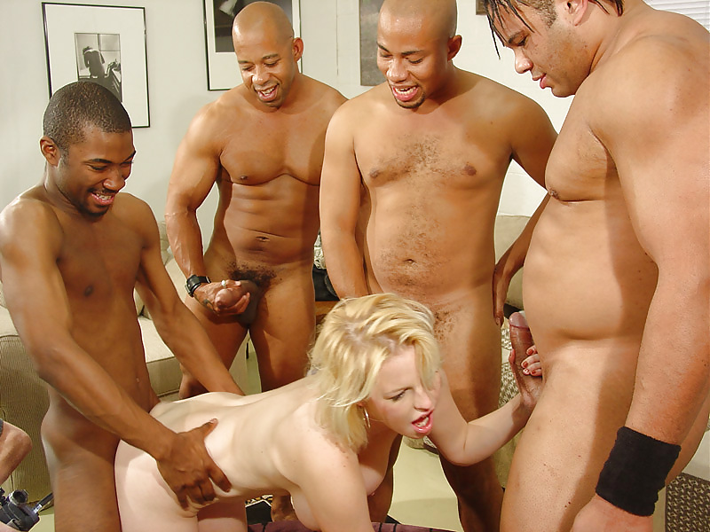 Interracial gangbang gif pornadult click and abuse picture