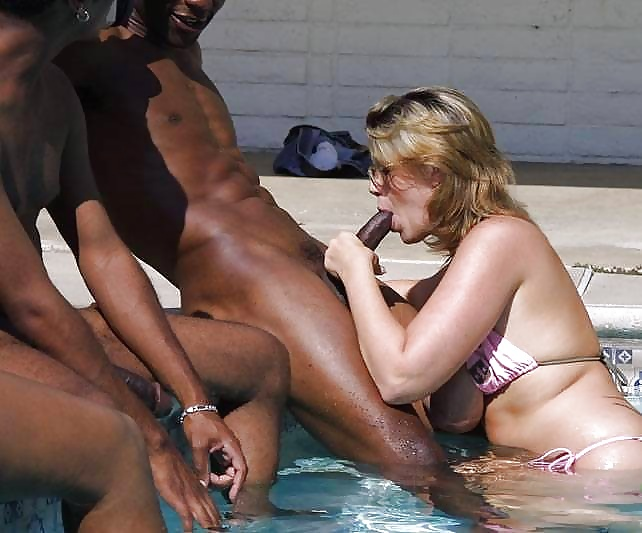 Interracial wife boat, free orgasm sex tube