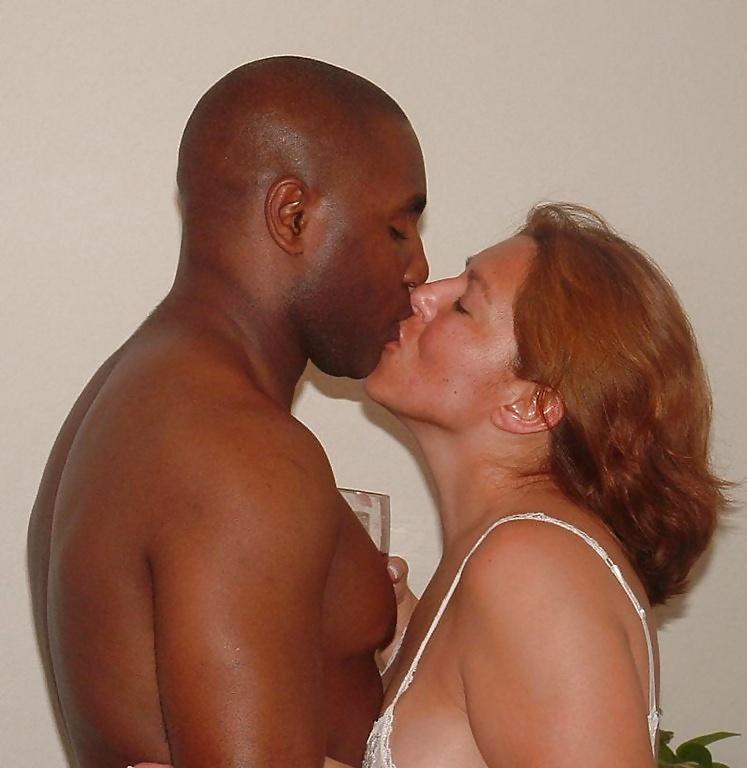 White man black wife — photo 7