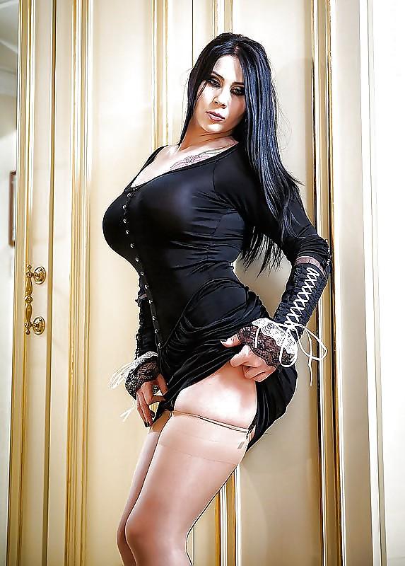 Russian porn actress