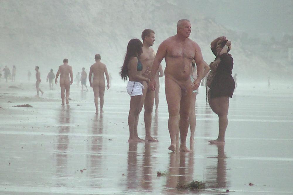 Czech Nude Beach