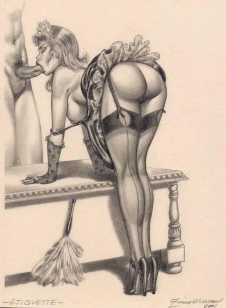 Секс рисованные карандашом большие попки тольятти общение затрахал