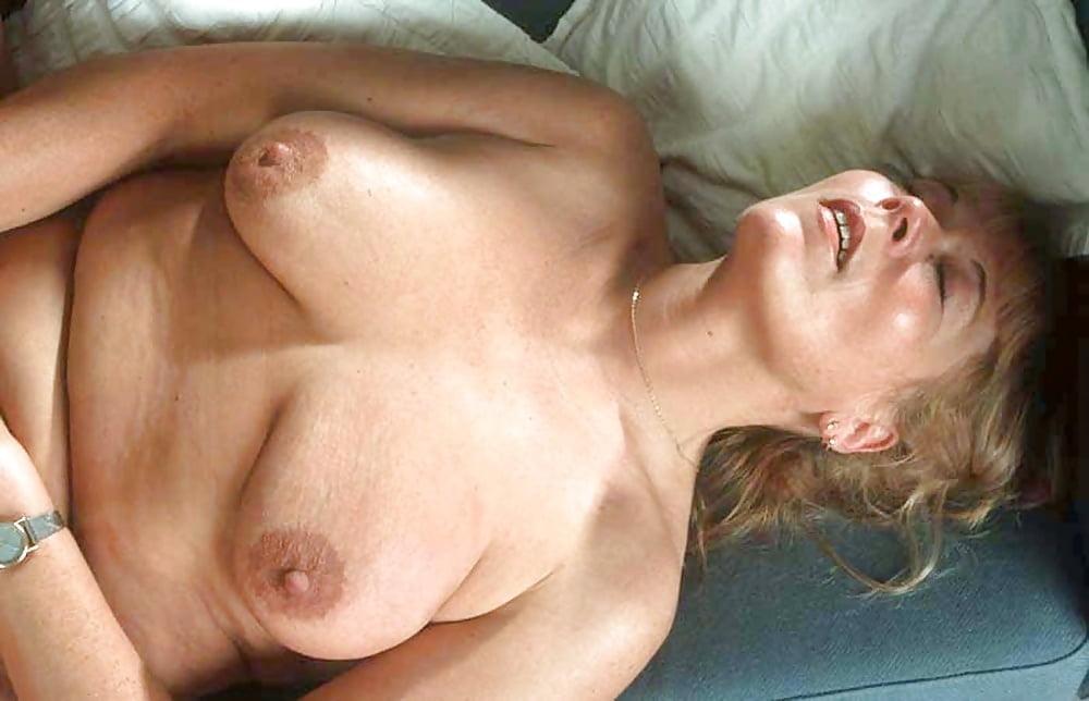 Busty milf orgasm-2471