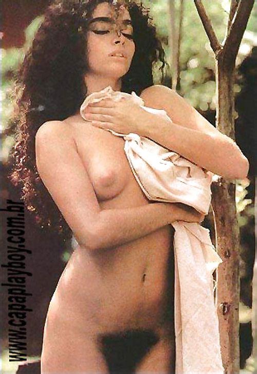 Opinion brazilian actress nude has analogues?