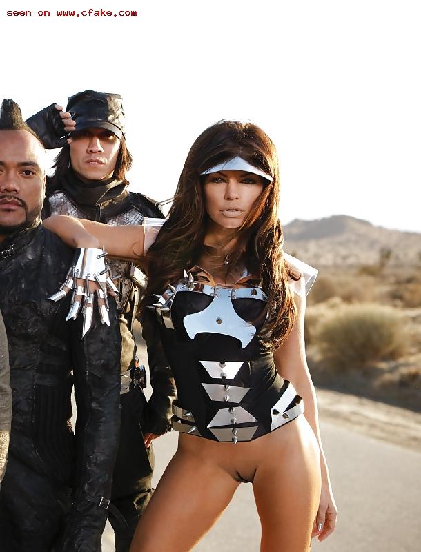 Black Eyed Peas Porn