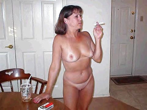 Smoking fetish milf gallery