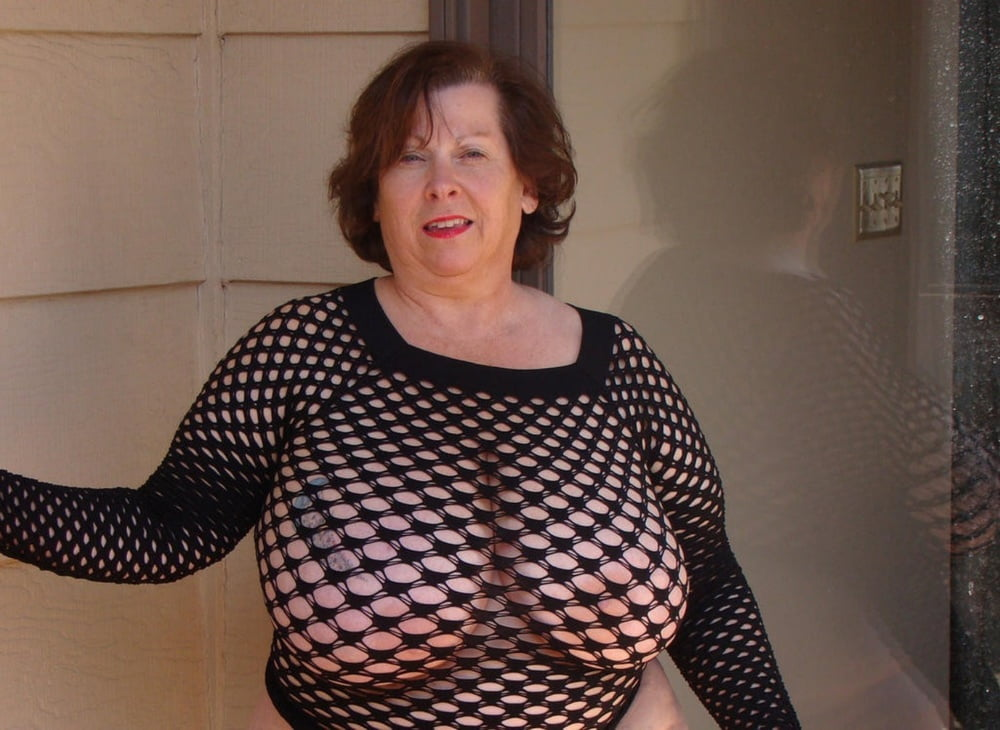 Naked senior women pictures Hidden grab ass