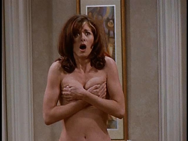 Debra messing boobs pictures pussy