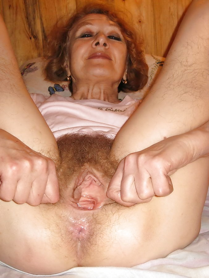 Sd hairy 56 french hairy sluts - 1 part 3