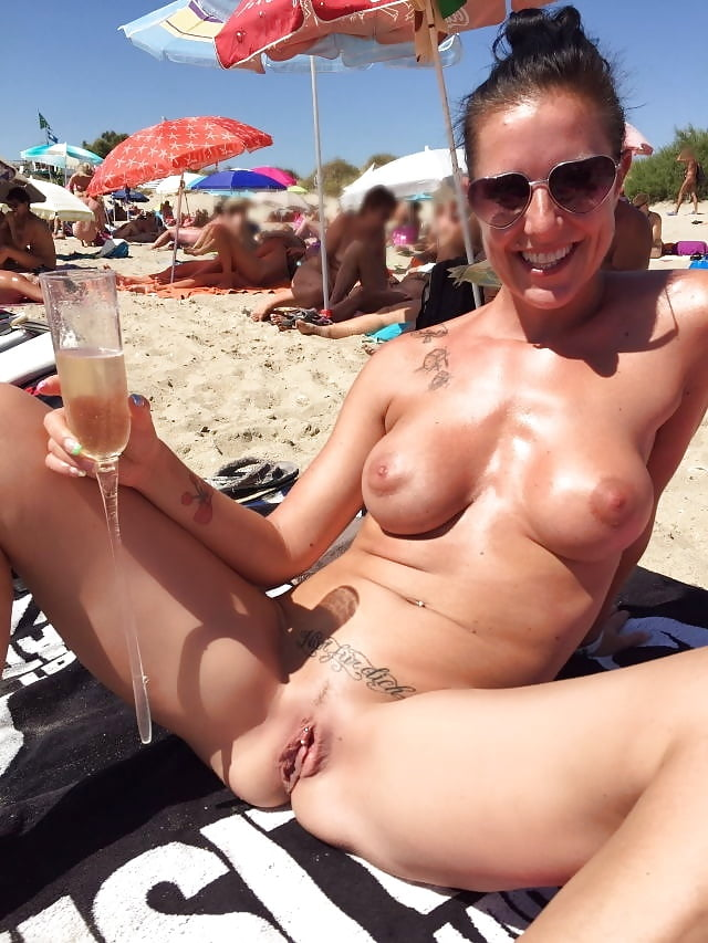 Beachhairy pussy nude and public sex pics public sites