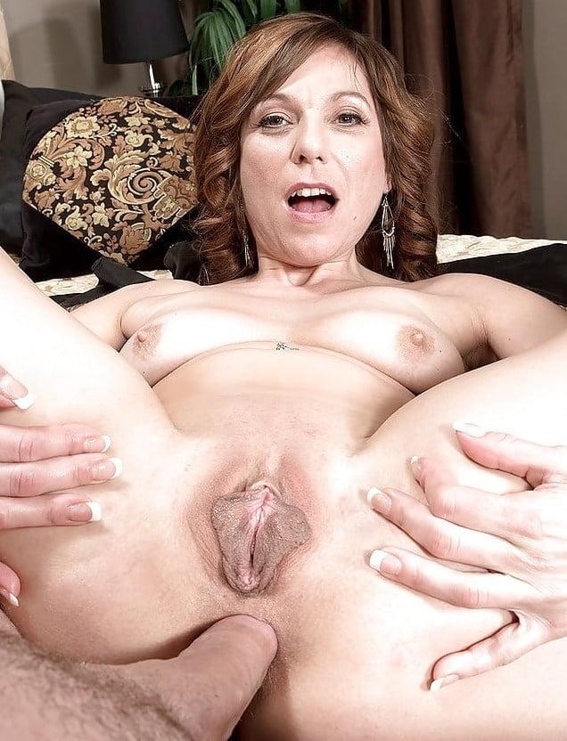 Milf anal sex pics