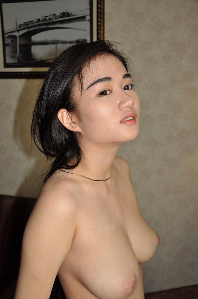 Busty asian blowjob-4767