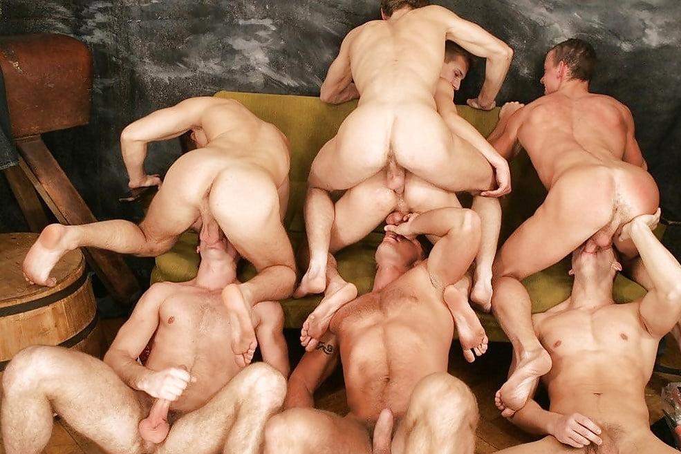групповой эротика парни большие члены