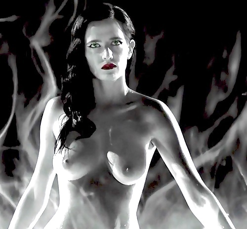 Eva green nude topless, pussy pics sex scenes