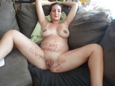 My wife sub slut