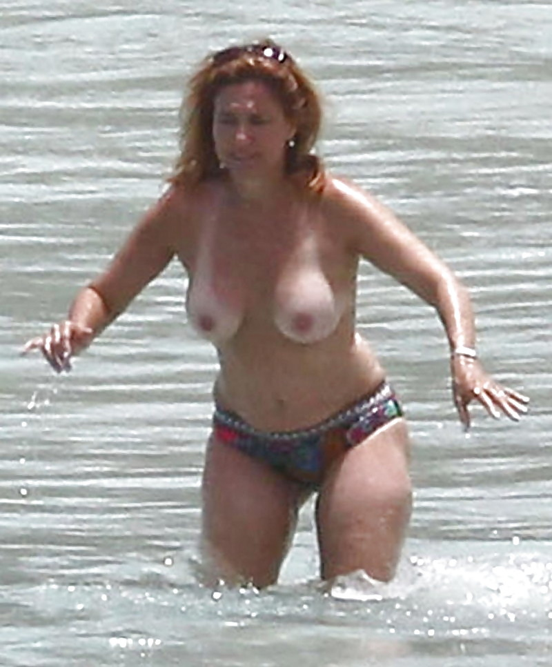 Judge marilyn milian nude