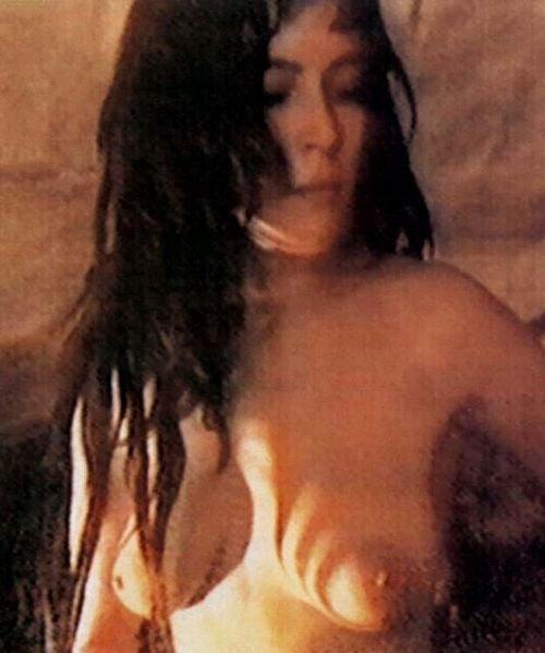 Jennifer Tilly Nude Scene