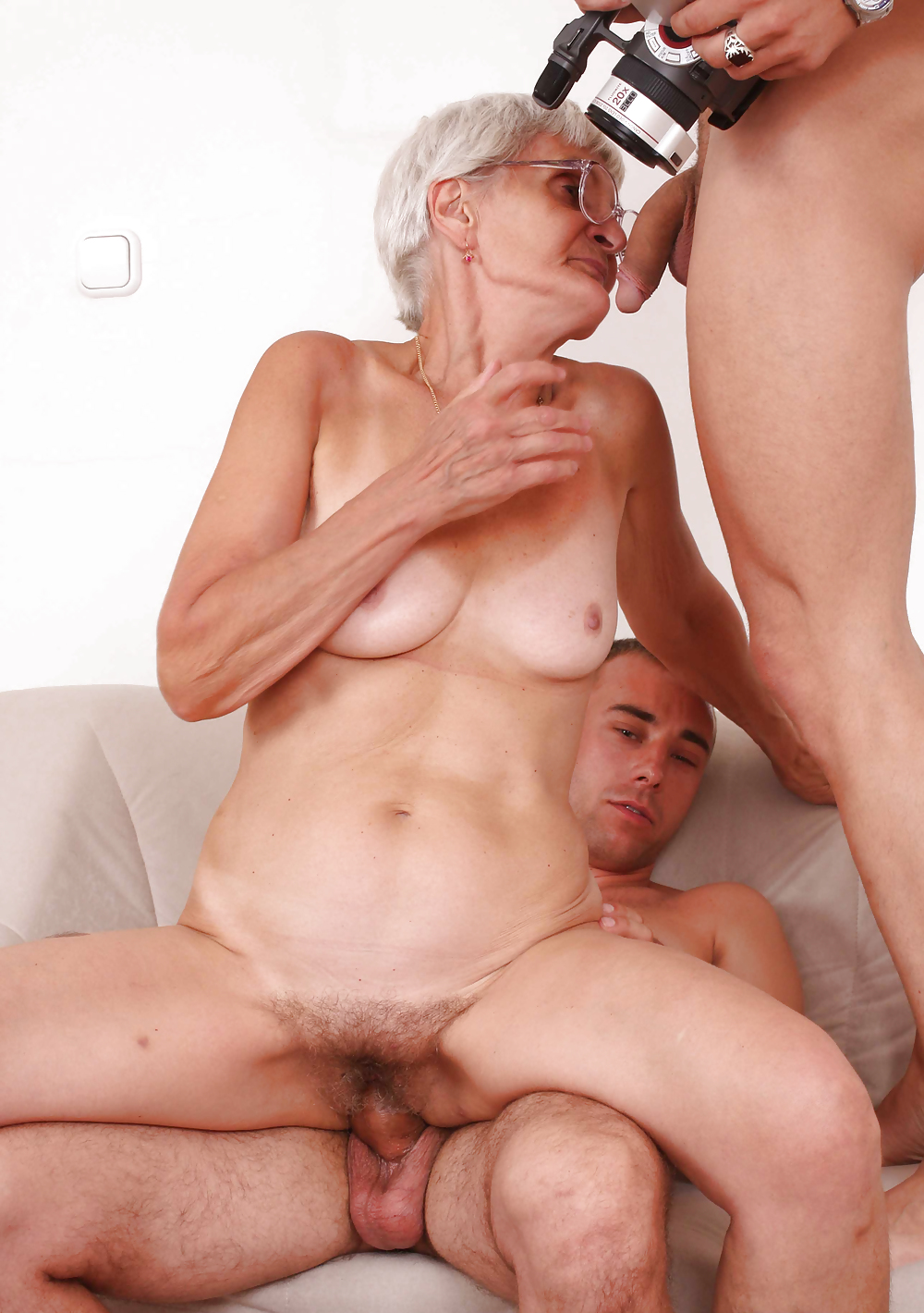 Elderly porn images