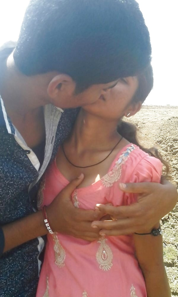 Indian Village Girl Boobs Grabed By Her Boyfriend - 7 Pics - Xhamstercom-3926