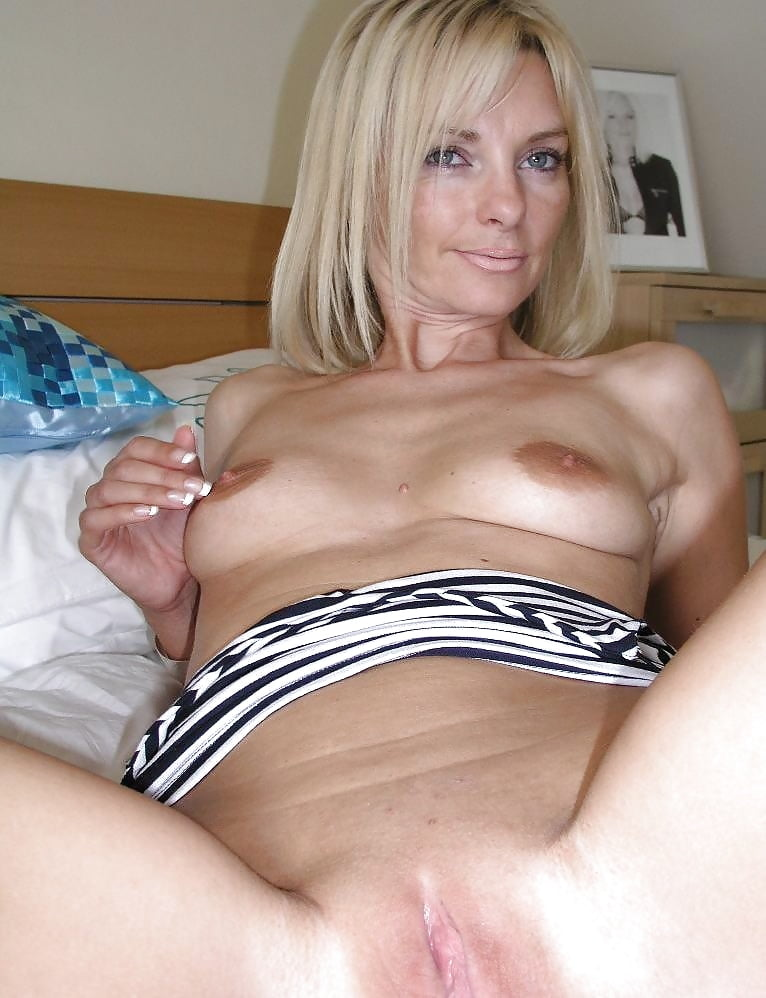 Older blonde women pics