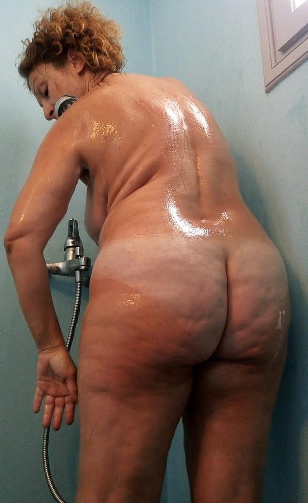 Old ass soak