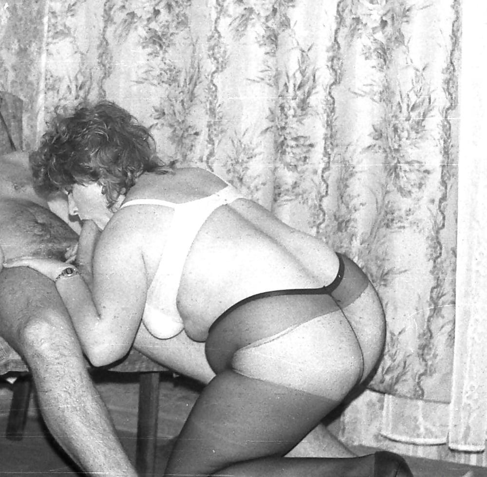 Любительское Порно 80х